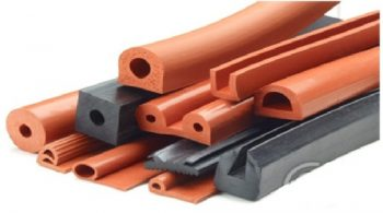Silicone-Rubber-Extrusion